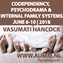 Codependency, Psychodrama and Internal Family Systems with Vasumati, 6-10 June 2018
