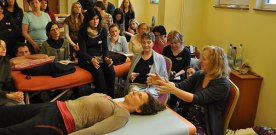 Craniosacral Biodynamics – Benefits and Accreditation