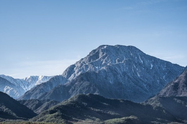 Mt Ariake 6