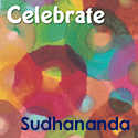 Celebrate, new album by Sudhananda
