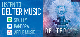 Sattva Listen to Deuter Music on Spotify, Pandora, Apple Music