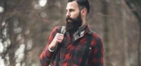Logan, the lumberjack