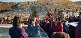'Wild Wild Country' depicts an American construct of Osho – incomplete and superficial