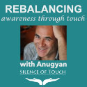 Silence of Touch Rebalancing with Anugyan