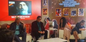 Cannes 2018: Subhash Ghai presents 'Osho, Lord of the Full Moon'