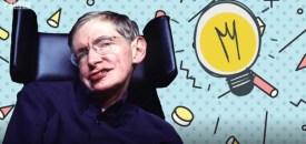 Stephen Hawking's multiverse finale