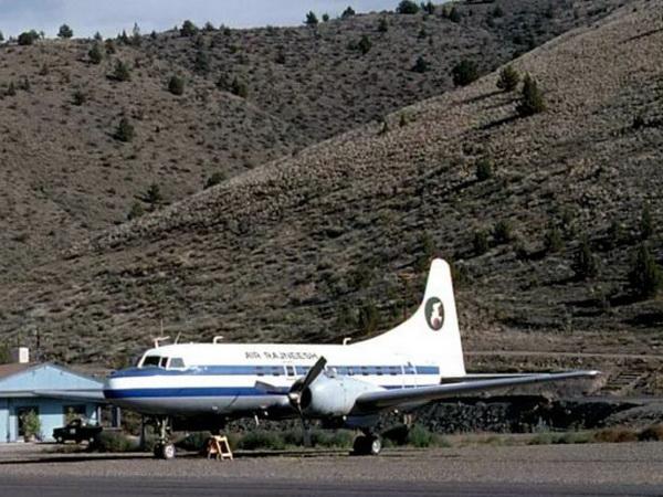 Private plane cr Nimi