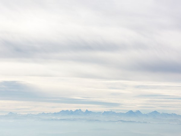 Berner Alpen - Bernese Alps
