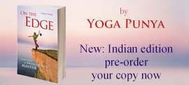 On the Edge by Yoga Punya - Pre-order in India