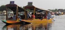Intermezzo in Kashmir