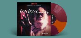 The soundtrack to striking Netflix documentary <em>Wild Wild Country</em> released on vinyl