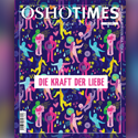 Osho Times Deutsche Ausgabe