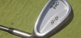 The eight iron