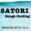 Who is In? with Ganga in Croatia - 27 October - 8 November 2018