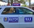 Mayor Max