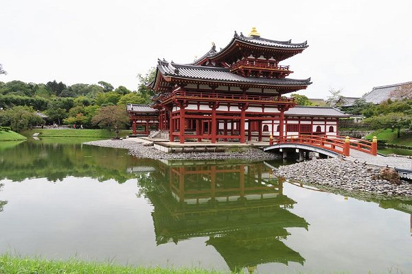 Byodoin temple