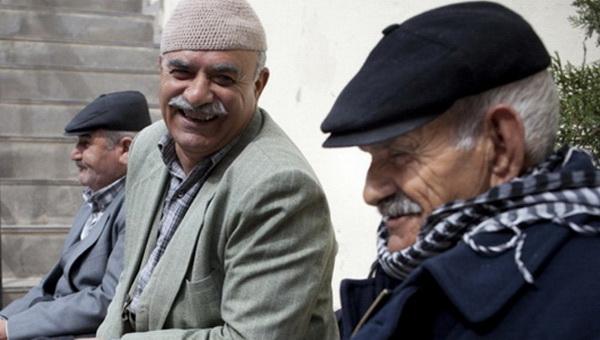 Kurdish storytellers