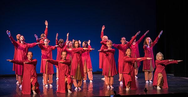 Gurdjieff Sacred Music with Amiyo