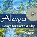Alaya - Songs for Earth & Sky by Raso