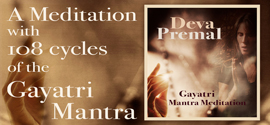 Gayatri Mantra 108 Cycles by Deva Premal