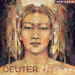 Mirage by Deuter cover