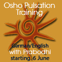 Osho Pulsation Training with Prabodhi
