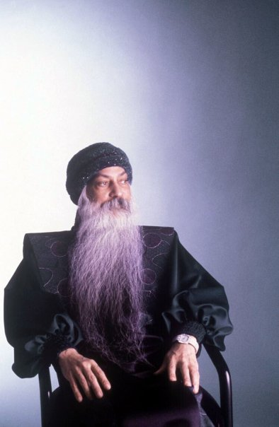 Osho on Heart and Purity
