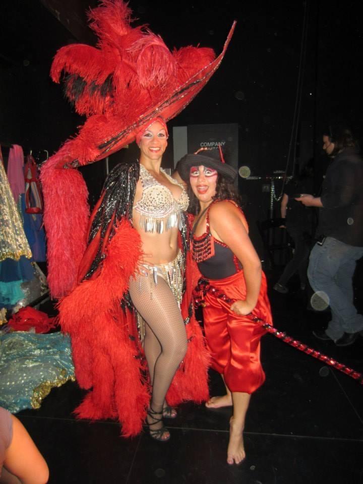 Behind the scenes of Oshun Wings Tras escena de las alas de oshun Creadora Directora Coreografa Bailarina dancer profesional professional rehearsal Maritza Rosales 07
