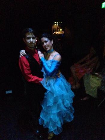 Quinceaneras sweet sixteen eighteen Bodas Aniversario Eventos coreografa profesional Maritza Rosales 007