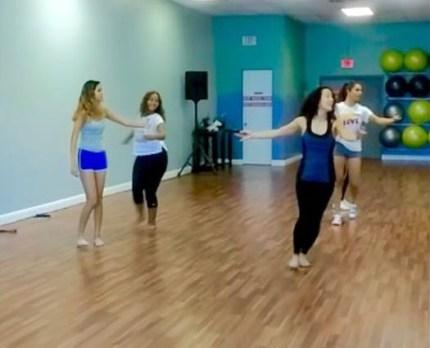 Quinceaneras sweet sixteen eighteen Bodas Aniversario Eventos coreografa profesional Maritza Rosales 030