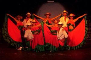 Maritza Rosales Bailarina Instructora Coreografa Profesional en Bailes Populares y de Salon Ritmos Cubanos y Latinos Rumba Mambo Salsa Merengue Cumbia 023