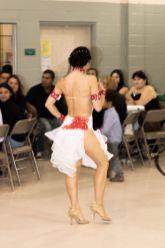 Maritza Rosales Bailarina Instructora Coreografa Profesional en Bailes Populares y de Salon Ritmos Cubanos y Latinos Rumba Mambo Salsa Merengue Cumbia 027