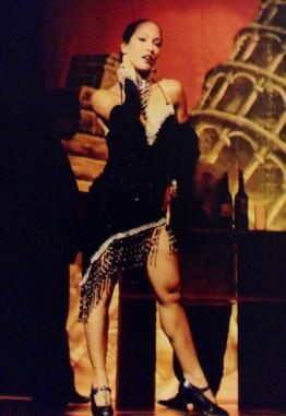 Maritza Rosales Bailarina Instructora Coreografa Profesional en Bailes Populares y de Salon Ritmos Cubanos y Latinos Rumba Mambo Salsa Merengue Cumbia 043