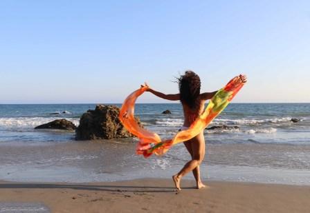 Maritza Rosales Bailraina Instructora Coreografa Profesional de Danza Moderna y Contemporaneo Tecnica Cubana 020