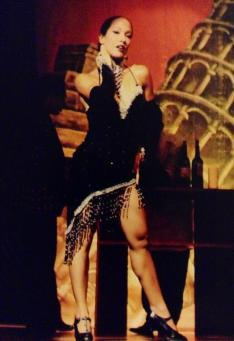 Variedades Shows Business Bailarina Instructora Coreografa Maritza Rosales Fundadora Directora de Oshun Wings Dance Art and Entertainment 003