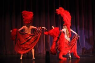 Variedades Shows Business Bailarina Instructora Coreografa Maritza Rosales Fundadora Directora de Oshun Wings Dance Art and Entertainment 016