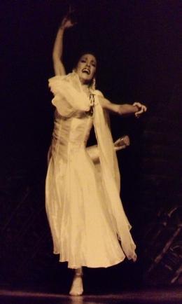Variedades Shows Business Bailarina Instructora Coreografa Maritza Rosales Fundadora Directora de Oshun Wings Dance Art and Entertainment 018