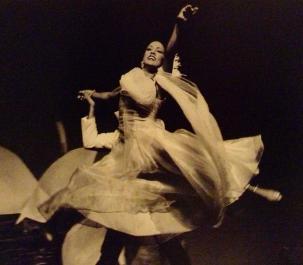 Variedades Shows Business Bailarina Instructora Coreografa Maritza Rosales Fundadora Directora de Oshun Wings Dance Art and Entertainment 022