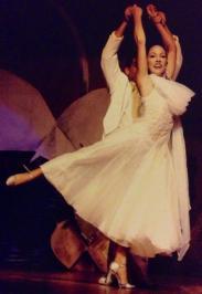 Variedades Shows Business Bailarina Instructora Coreografa Maritza Rosales Fundadora Directora de Oshun Wings Dance Art and Entertainment 023