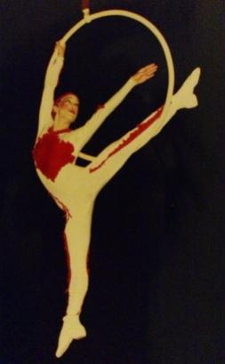Variedades Shows Business Bailarina Instructora Coreografa Maritza Rosales Fundadora Directora de Oshun Wings Dance Art and Entertainment 025