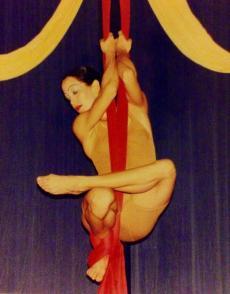 Variedades Shows Business Bailarina Instructora Coreografa Maritza Rosales Fundadora Directora de Oshun Wings Dance Art and Entertainment 030