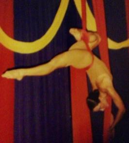 Variedades Shows Business Bailarina Instructora Coreografa Maritza Rosales Fundadora Directora de Oshun Wings Dance Art and Entertainment 031
