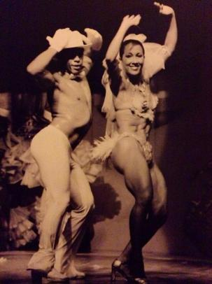 Variedades Shows Business Bailarina Instructora Coreografa Maritza Rosales Fundadora Directora de Oshun Wings Dance Art and Entertainment 051