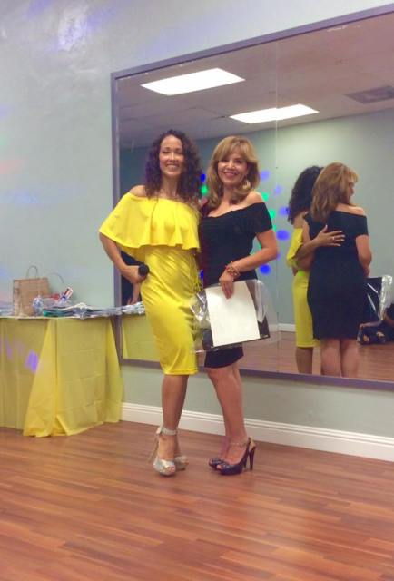 Anniversary Oshun Wings Certificate de Boombafro master class Director founder Maritza Rosales 16
