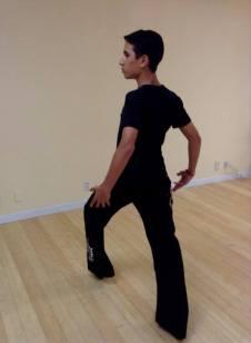 Ballet Clasico clases privadas danzas de caracter professional choreographer Maritza Rosales 22