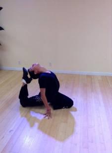 Classical Ballet para niños danzas de caracter professional dancer instructor choreographer Maritza Rosales 24