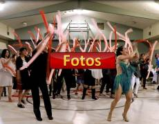 Fotos Animacion Maritza Rosales Bailarina y Coreografa profesional