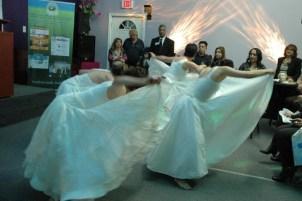 Shows para eventos fiestas aniversarios espectaculos festivales congresos bailarina y coreografa profesional Maritza Rosales Oshun Wings 14