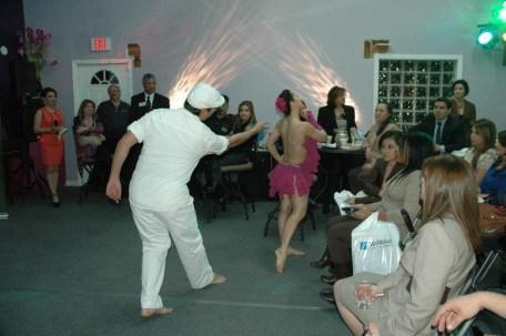 Shows para eventos fiestas aniversarios espectaculos festivales congresos bailarina y coreografa profesional Maritza Rosales Oshun Wings 16