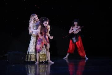 Shows para eventos fiestas aniversarios espectaculos festivales congresos bailarina y coreografa profesional Maritza Rosales Oshun Wings 27